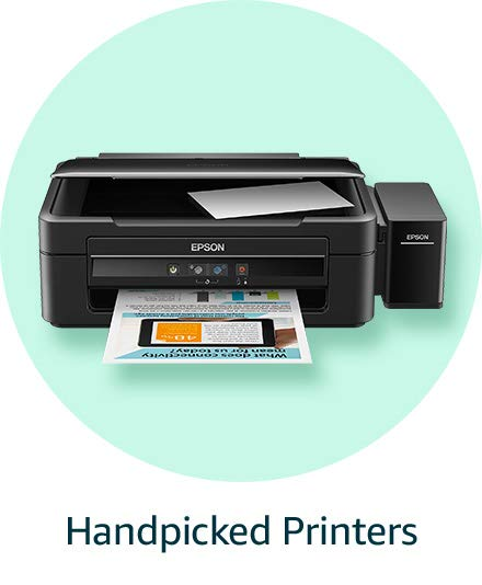 87f92deb4ed Printers  Buy Printers Online at Low Prices in India - Amazon.in