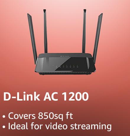 DLink1200