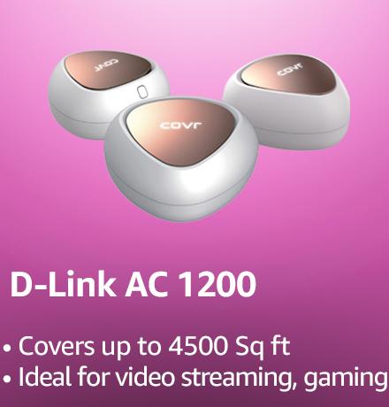 DLinkAC1200