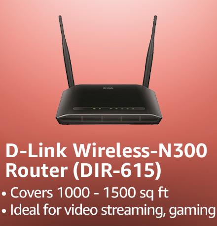 DLinkN300