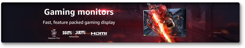 GamingMonitors