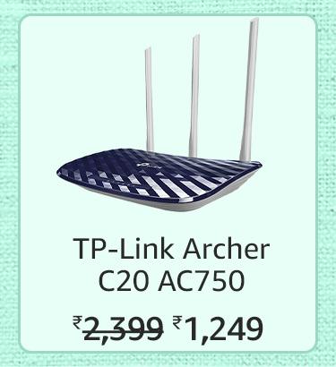 TP-Link Archer