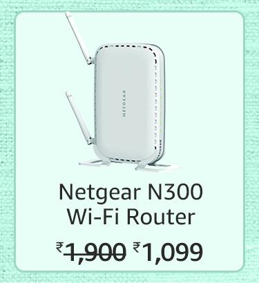 Netgear N300