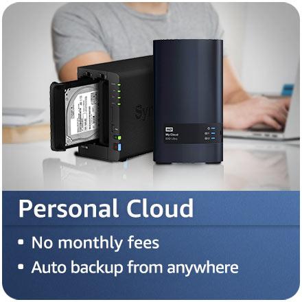 PersonalCloud