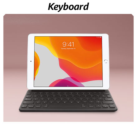 Stylus / Keyboard