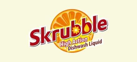 Skrubble