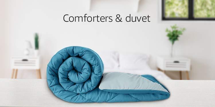 Comforters & duvet
