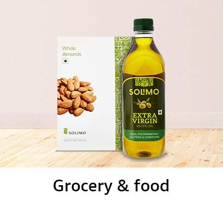 Grocery & food