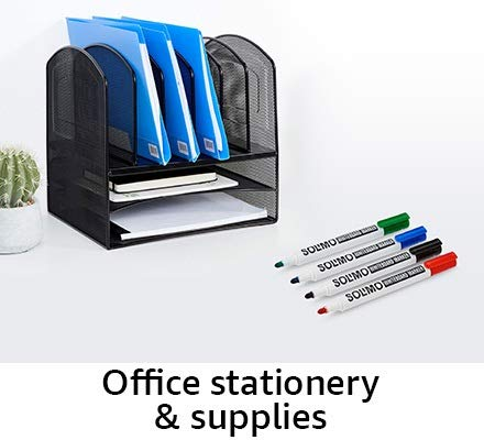 Office stationery & supplies