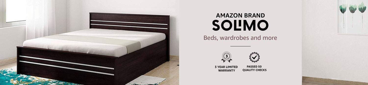Solimo Bedroom Furniture