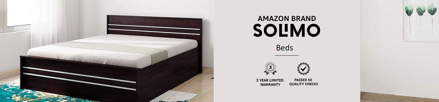 Solimo Beds