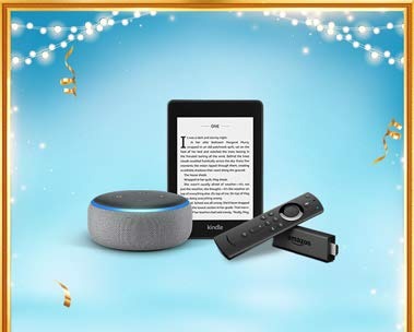 Up to 50% off | Alexa devices & more