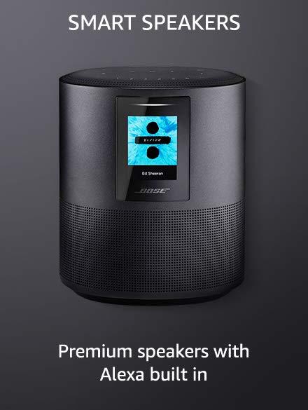 SmartSpeaker