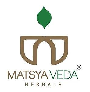 Matsyaveda Logo