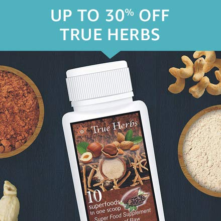 True herbs