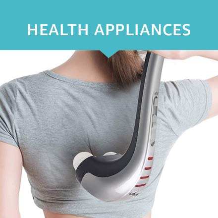 Health appliances