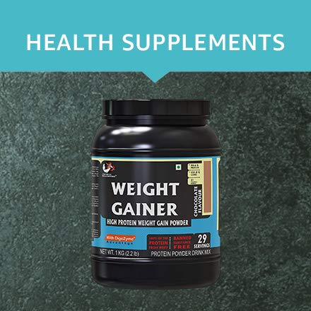 Helath supplements