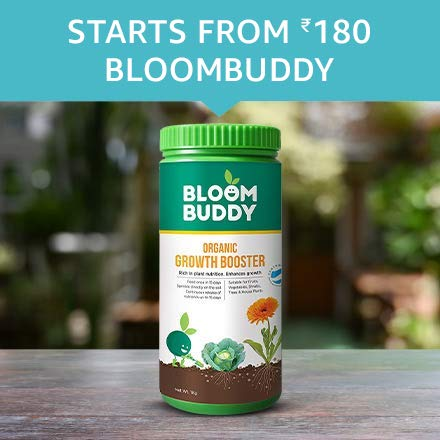 Bloombuddy