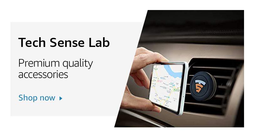 Tech sense lab
