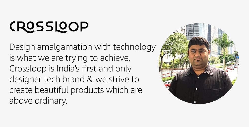 Crossloop brand owner