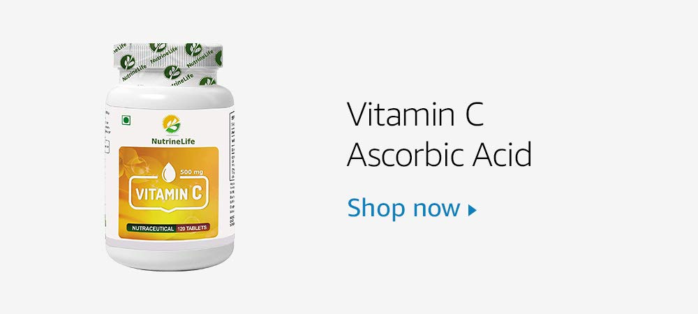VitaminC tablets