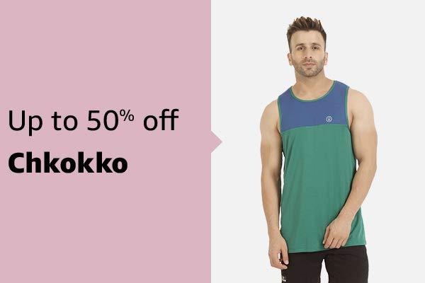 Chkokko