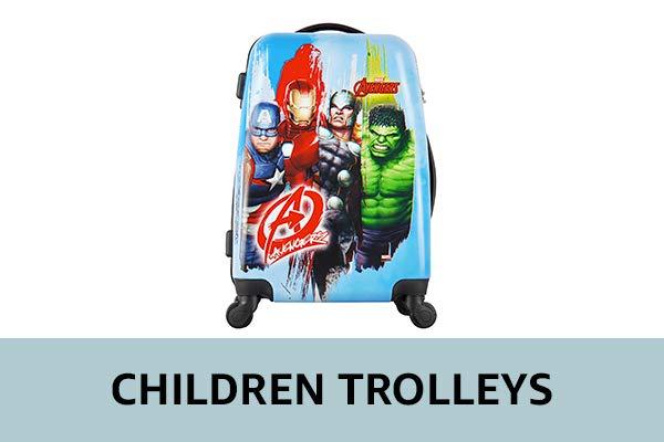 Children trolleys