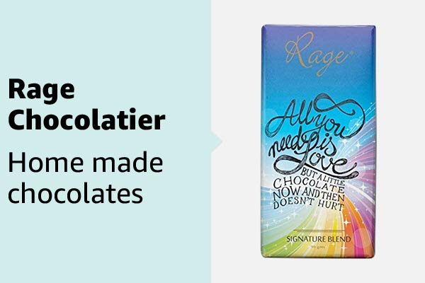 Rage chocolatier