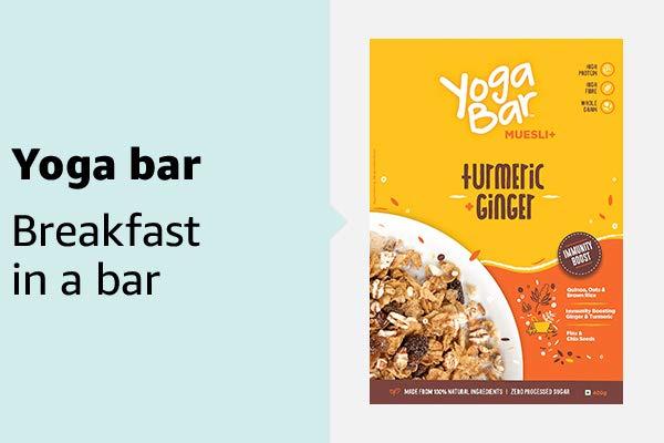 Yoga bars