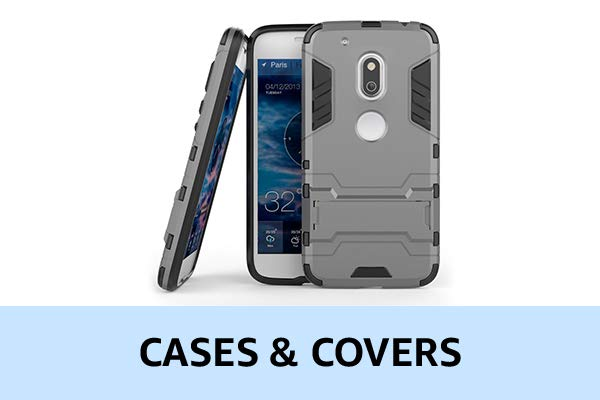 Cases and covers