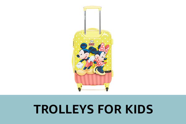 Trolley for kids
