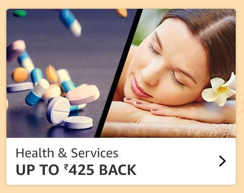 Medicines & Services