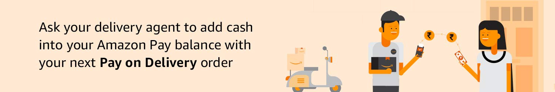 Load cash