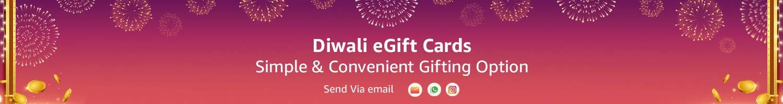 Diwali eGift cards