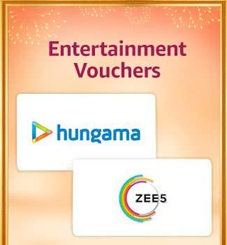 Entertainment Vouchers