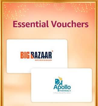 Essential Vouchers