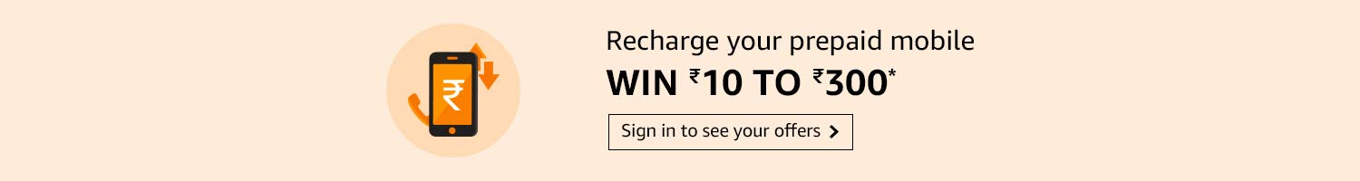 Recharge & bill payments