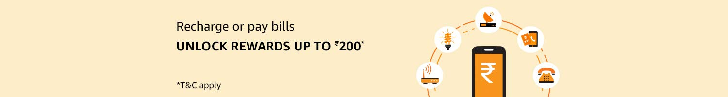 Rewards up to Rs.200