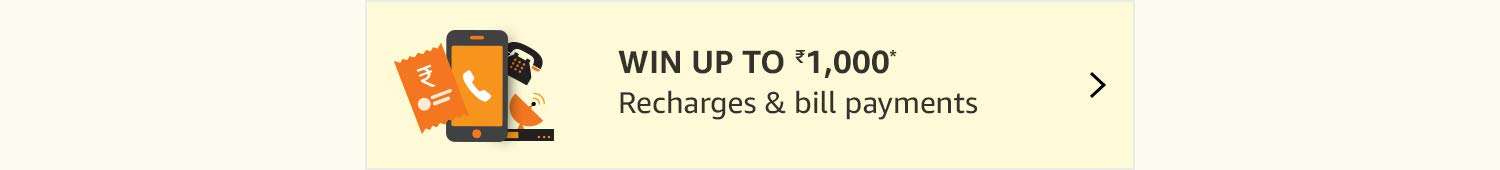Recharges & Bills