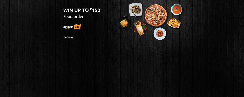 Food orders