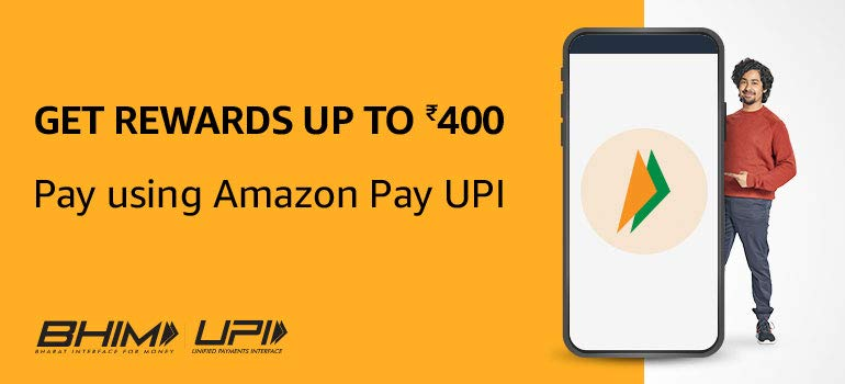 AmazonPay Rewards : Collect Coupons for the July Month