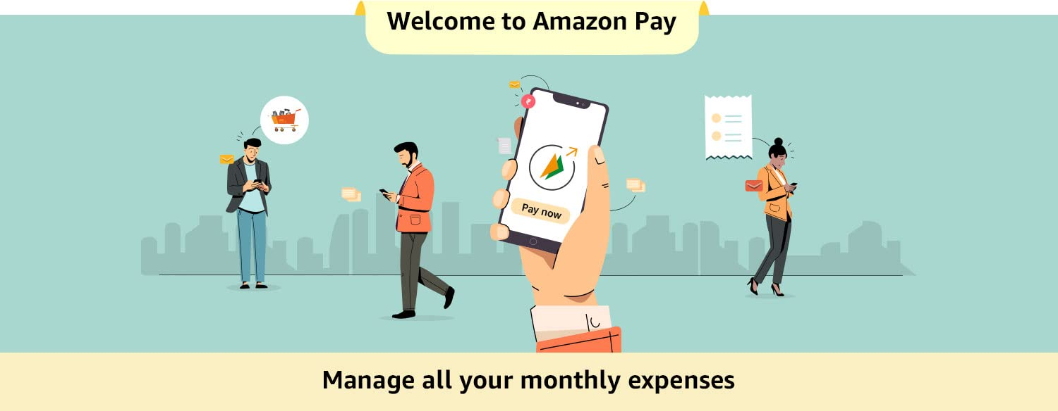 Win Rewards up to Rs 500 Daily | Amazon Pay