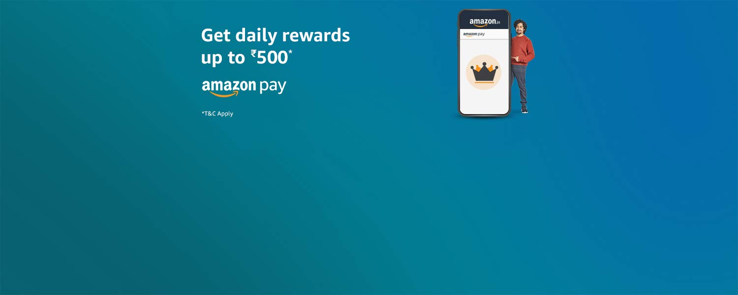 Amazon Latest Offers & Discount Codes - Up To ₹500 Rewards on Recharge and Bill Payments