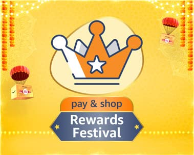 Save up to ₹5,000 on shopping