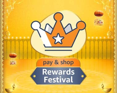 Extra savings up to ₹5,000 on shopping
