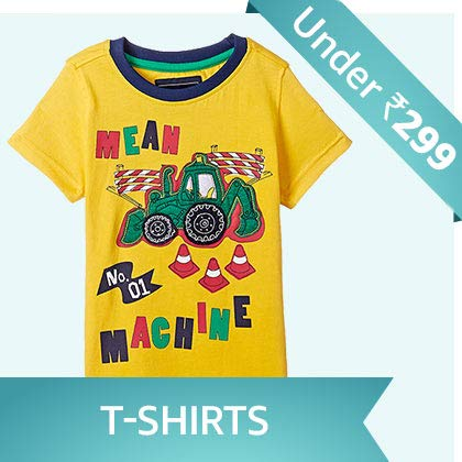 eeab4bc35 Kids clothing: Buy kids' clothing online at Best Prices in India ...