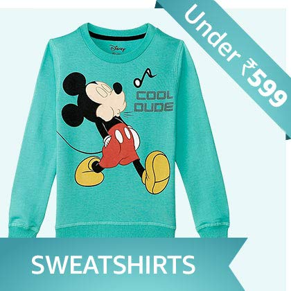 a758bce66 Kids clothing: Buy kids' clothing online at Best Prices in India ...