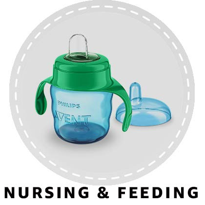 Nursing & Feeding