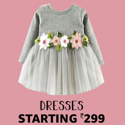 price reduced the latest incredible prices Baby Clothes: Buy clothing online at best prices in India ...