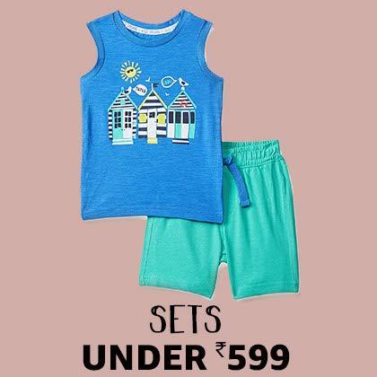 sets under 599